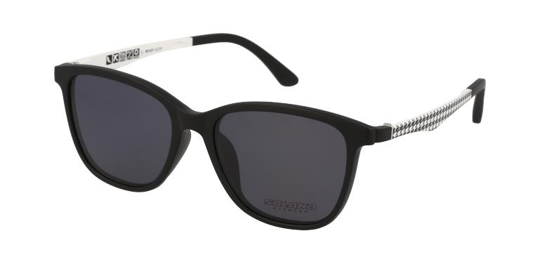 Nakładki na okulary SOLANO CL 90060 A
