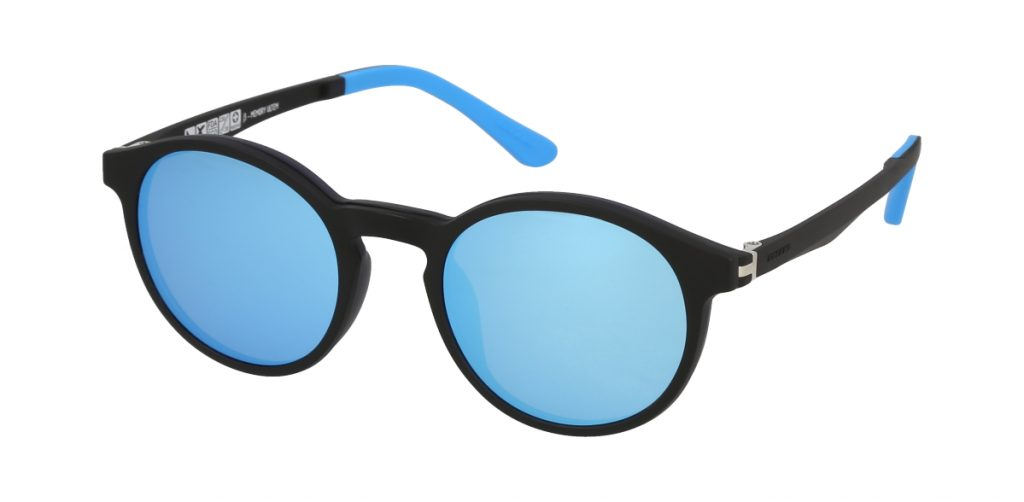Nakładka na okulary – sokoli wzrok i ochrona przeciwsłoneczna