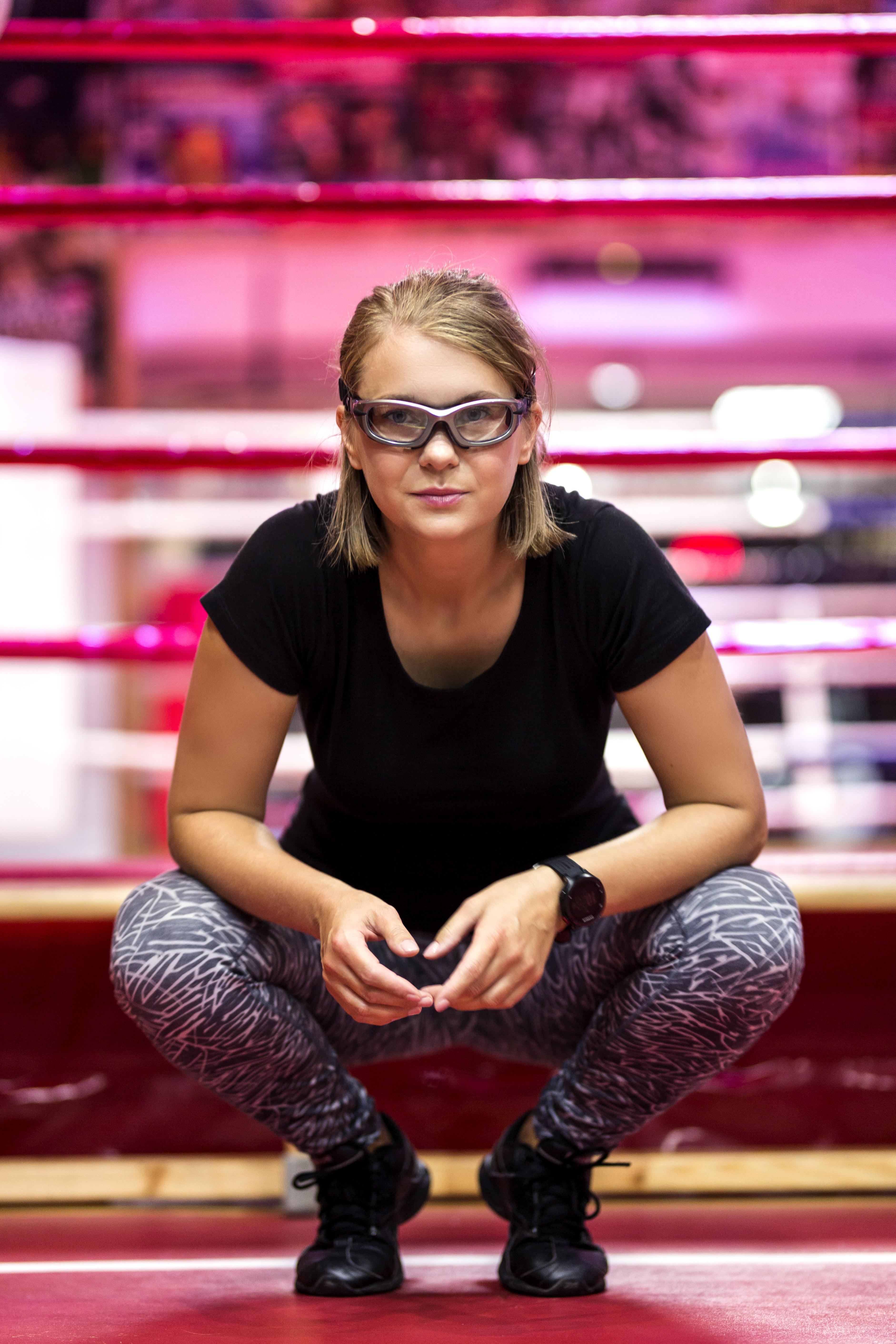 Okulary sportowe Progear EYEGUARD