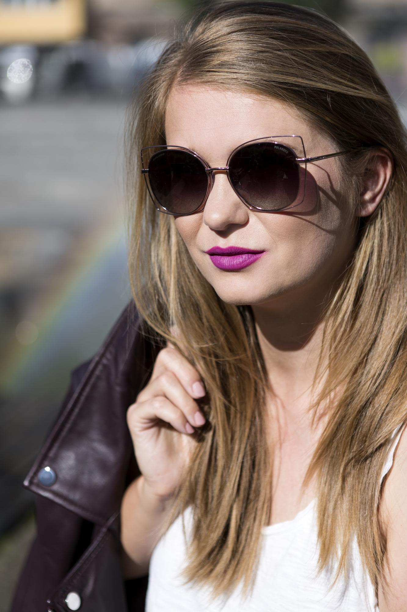 SOLANO okulary przeciwsłoneczne
