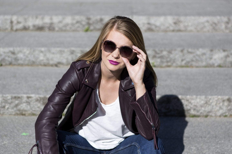 Okulary przeciwsłoneczne SOLANO