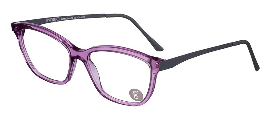 Polskie okulary INDIGO