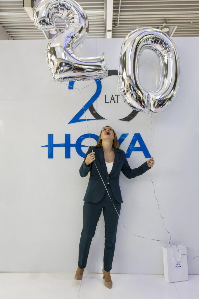 Targi OPTYKA 2018 - relacja stylistki opraw okularowych