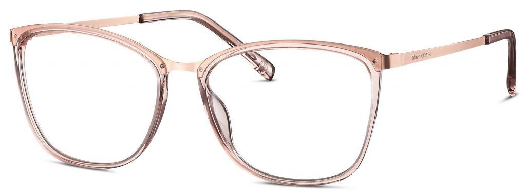 Oprawy okularowe Marc O'Polo model 502119 80