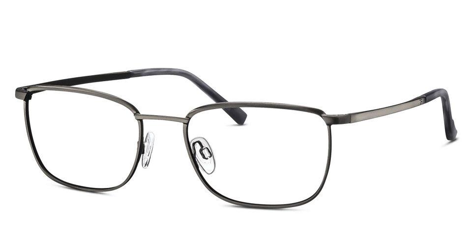 Męskie okulary TITANFLEX
