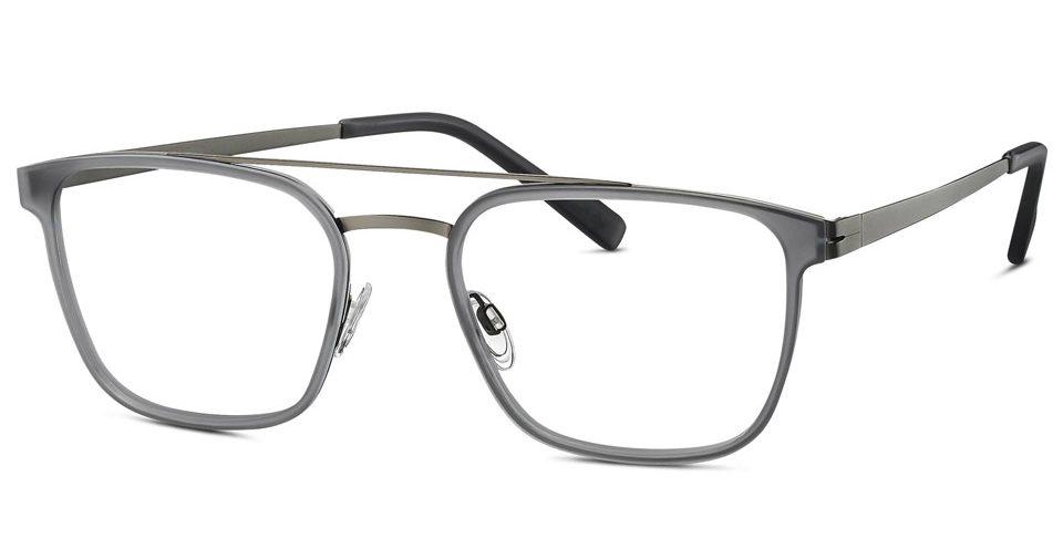 Duże okulary TITANFLEX