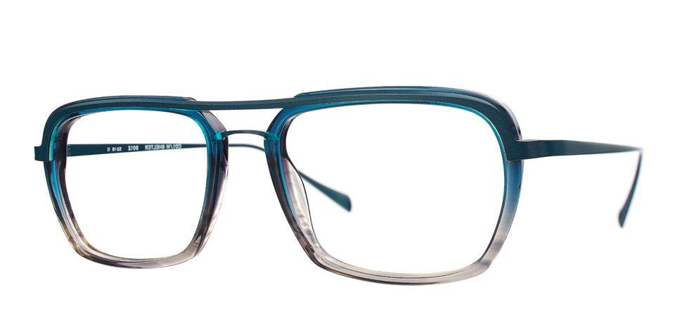 Okulary męskie Talla