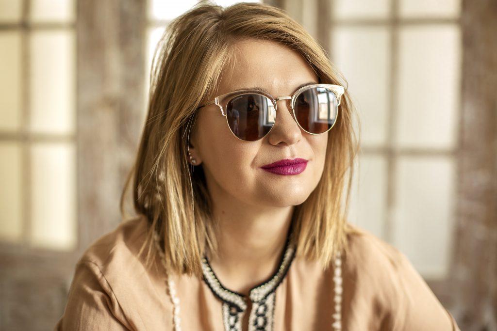 Okulary słoneczne Solano, które wzbogacą stylizacje na lato 2019